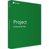 Abbildung von Project 2016 Professional Product Key Sofort Download 1 PC Vollversion