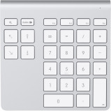 Afbeelding van Belkin Numeriek Bluetooth Keypad voor Apple toetsenbord