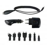 Afbeelding van Carpoint Adapter 5V USB Lader