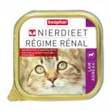 Obrázek Beaphar Kidney Diet Cat Lamb 100g