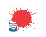 Billede af (19) Bright Red Gloss, Enamel Paint 14 ml Humbrol
