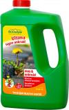 Afbeelding van Ecostyle ultima tegen onkruid mos 2,5 l concentraat,
