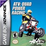 Afbeelding van ATV: Quad Power Racing