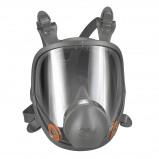 Afbeelding van 3M 6700S Herbruikbaar masker siliconenrubber
