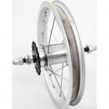 Image of Alp a wheel 12 J20A alu