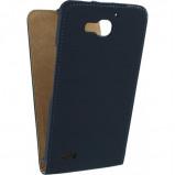 Afbeelding van Mobilize Ultra Slim Flip Case Huawei Ascend G750 Fuchsia