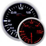 Afbeelding van Depo racing wa series diverse instrumenten turbodruk 2,0 1 bar 52mm