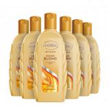 Afbeelding van Andrelon Special Zomerblond shampoo 6x300 ml