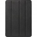 Afbeelding van Decoded iPad 9,7 inch Leather Slim Cover Zwart tablet hoesje
