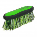 Imagem de Ezi Groom Dandy Brush Lime Green L