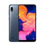 Afbeelding van Samsung Galaxy A10 Black mobiele telefoon
