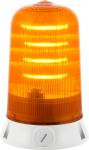 Billede af Roterende lampe 200R.LED240 Orange med LED og multifunktion 230V DC/AC Kaplingsklasse IP65