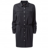 Afbeelding van Craghoppers NosiLife Daku Dress Jurk Dames Midnight Blue 44