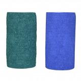 Billede af Agradi Bandage Animal Profi Plus Blue 4,5mx10cm