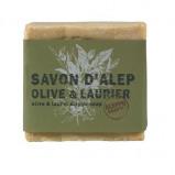 Afbeelding van Aleppo Soap Co Savon D'Alep Zeep Olive & Laurier 200GR