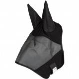 Afbeelding van Absorbine Vliegenmasker Ultrashield Performance Zwart Cob