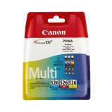 Afbeelding van Canon CLI 526 multipack origineel