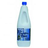 Afbeelding van Campa aqua toiletvloeistof blauw 2 l
