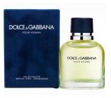 Afbeelding van D&G Pour Homme Eau De Toilette Spray 125 Ml Cadeaus 50 100 Beauty