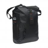 Afbeelding van New Looxs pakaftas Varo enkel L schoudertas 20 liter zwart
