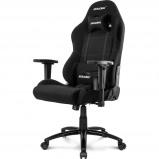 Afbeelding van AKRacing, gaming Chair Core EX Wide Zwart stoel
