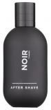 Afbeelding van Amando Noir aftershave 100 ml