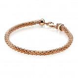 Obrázek Zinzi Jewels Roségoudkleurige Armband ZIA1057R (Lengte: 19.00 cm)