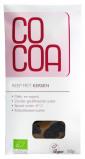 Afbeelding van Cocoa Reep chocolade kers 50gr
