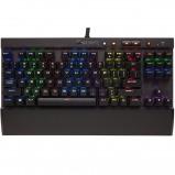 Afbeelding van Corsair K65 Rapidfire RGB QWERTY toetsenbord