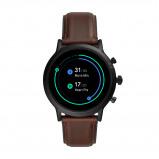 Afbeelding van Fossil FTW4026 Carlyle Gen 5 Smartwatch herenhorloge horloge Zwart