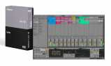 Image of Ableton LIVE 10 SUITE UPGRADE FROM LIVE INTRO Music Production & Audio/MIDI Sequencer
