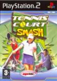 Afbeelding van Tennis Court Smash
