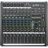 Afbeelding van Mackie PRO12FXV2 pro audio mixer