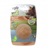 Image of All For Paws Ball Wild and Nature Maracas Wood L