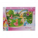 Afbeelding van Disney Princess noppenpuzzel