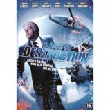 Afbeelding van 10 days to destruction (DVD)