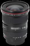Afbeelding van Canon EF 17 40mm f/4L USM