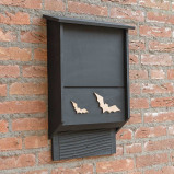 Image of Almodovar Wooden Bat Box