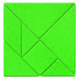 Afbeelding van Anker Stenen Puzzel: Vierkant
