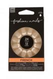 Afbeelding van Fashion Nails French Medium, 1 stuks