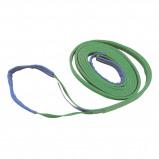 Abbildung von Kerbl Hebeband Tragfähigkeit 2t/4t 2 lagig 4m 6cm breit