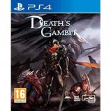 Afbeelding van Death's Gambit