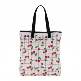 Afbeelding van Awesome shopper rood