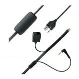 Billede af APA23 alcatel EHS kabel til Plantronics headset