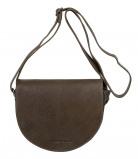 Afbeelding van Cowboysbag Bag Cooper Schoudertas Hunter Green 2134 Schoudertassen