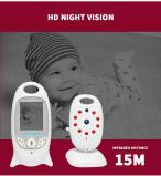 Εικόνα του Wireless Video Color Baby Monitor Night Vision Baby Security Camera V601 Temperature Baby Eletronica
