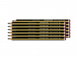 Image of Staedtler Jumbo Noris 153 Ergosoft Pencil (153) Pack of 12