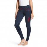 Image of Ariat Breeches Olympia Acclaim KP Team Blue 24R
