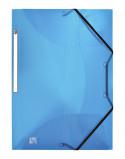 Afbeelding van Elastobox Elba Hawai 25mm Blauw