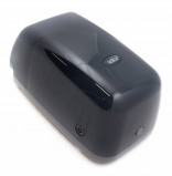 Afbeelding van Euro mini poetsrol disepenser zwart